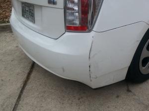 The **** Prius.